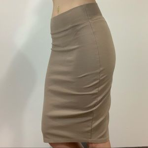 Dresses & Skirts - Sexy Pencil Skirt